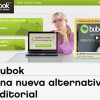 Bubok. Una nueva alternativa editorial